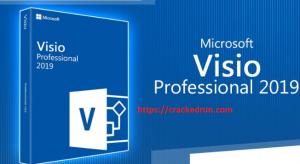 Microsoft Visio Pro 2020 Crack