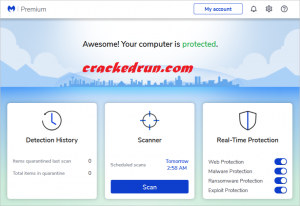 Malwarebytes Crack 4.3.0 + License key Latest Full Download 2021
