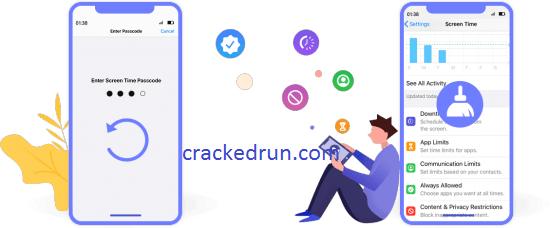 AnyMP4 iPhone Unlocker 1.0.12 Crack Plus Latest key 2021