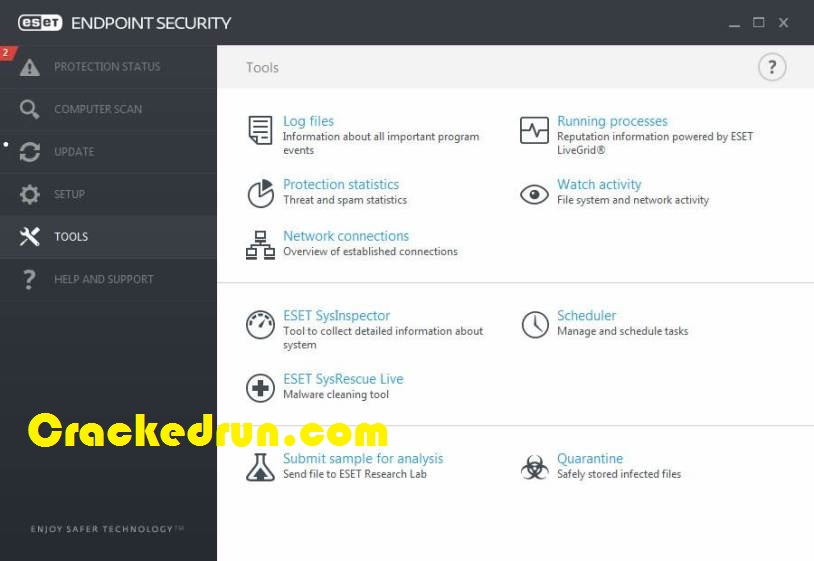 Eset Cyber Security Crack 6.10.600.0 + Latest License Key [2021]