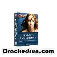 StudioLine Web Designer Crack 4.2.61 Plus Free Download [2021]