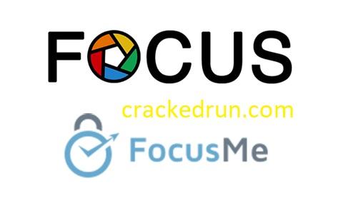 FocusMe Crack 7.3.0.6 + Serial Key Free Full Download 2021