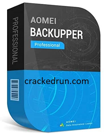 AOMEI Backupper Crack 6.5.1 + Serial Key Full Free Download 2021