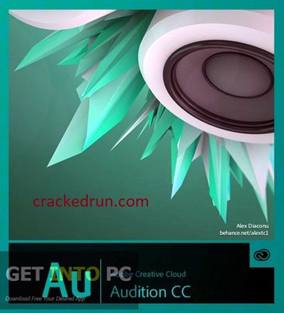 Adobe Audition CC Crack 14.2.0.34 + Keygen Free Download 2021