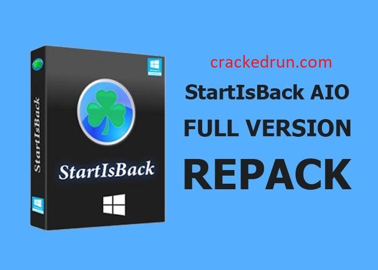 StartIsBack Crack 2.9.14 + Serial Key Free Full Download 2021