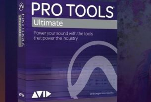 AVID Pro Tools Crack 2021.3.1 + Keygen Free Download 2021