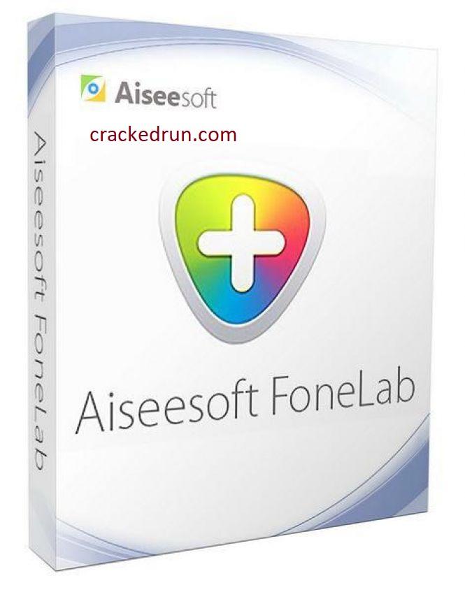 Aiseesoft FoneLab Crack 10.2.88 + Keygen Free Download 2021