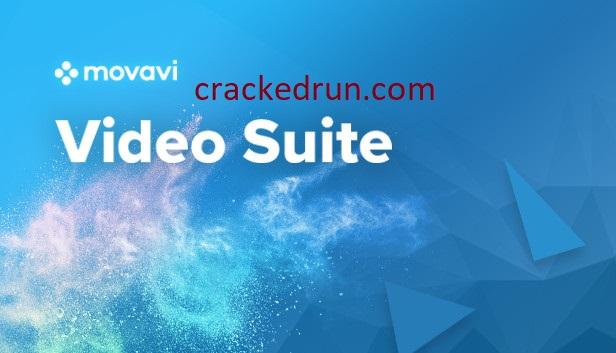 Movavi Video Editor Crack 21.3.0 + Keygen Free Download 2021