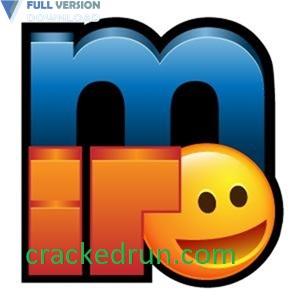 mIRC Crack 7.65 Serial Key Free Download 2021