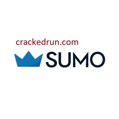SUMo crack 5.12.15 Build 493 + Serial Key Free Download 2021