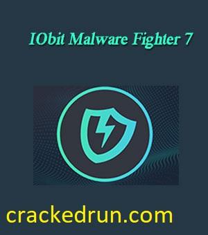 IObit Malware Fighter Crack 8.7.0.827 + Serial Key Latest 2021
