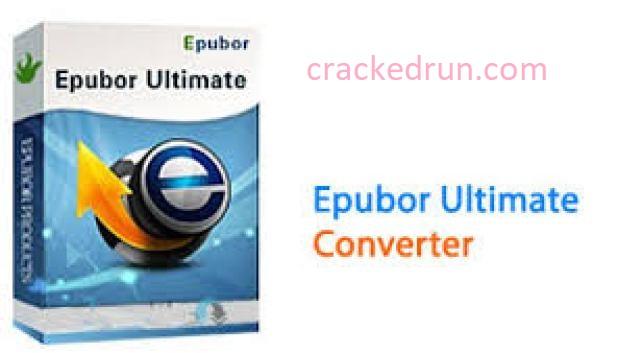 Epubor Audible Converter Crack 1.0.10.291 + Keygen Download 2021