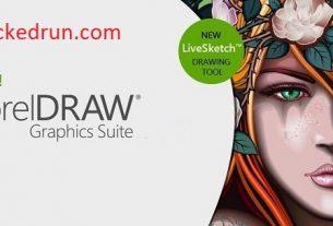 CorelDRAW Graphics Suite Crack 2021 + Keygen Free Download