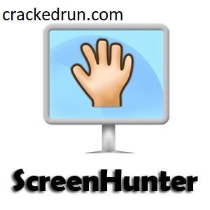 ScreenHunter Free Crack 7.0.431 + Serial Key Full Download 2021