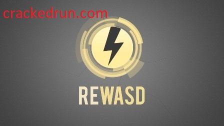 reWASD Crack 5.7.0.4022 + Serial Key Free Full Download 2021