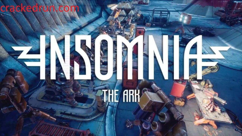 Insomnia Core Crack
