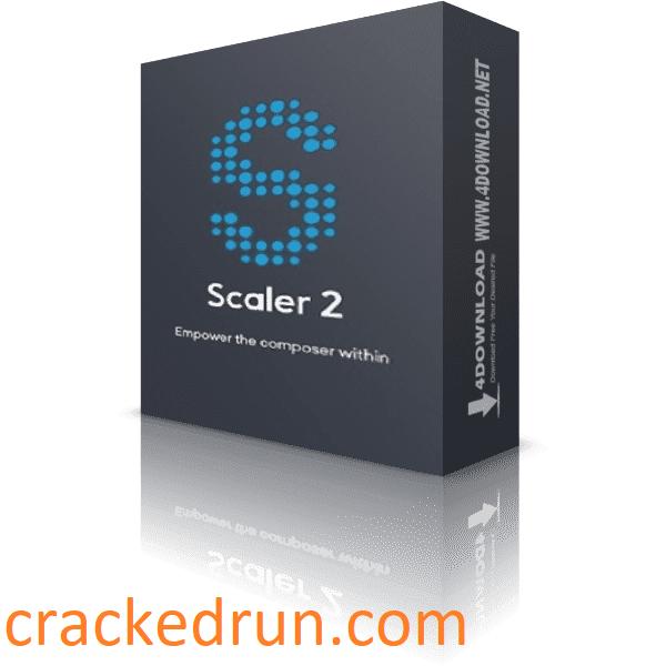 Plugin Boutique Scaler Crack